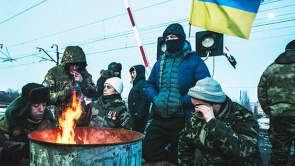 Продолжение блокады в Украине вызовет протесты внутри России