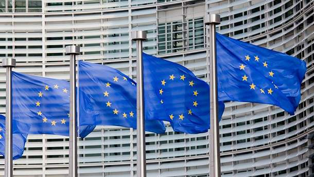 Евродепутаты единогласно поддерживают безвизовый режим для Украины
