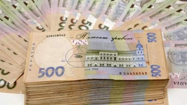 НБУ обещает пополнить бюджет страны десятками миллиардов гривен