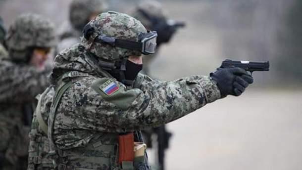 В Росії черговий озброєний напад на правоохоронців: є жертви