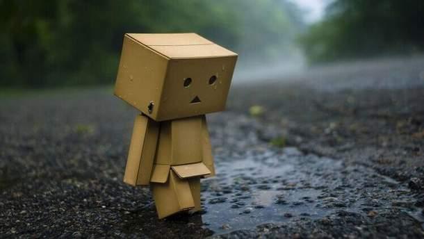 Депресія може зашкодити
