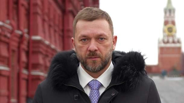Дмитро Саблін
