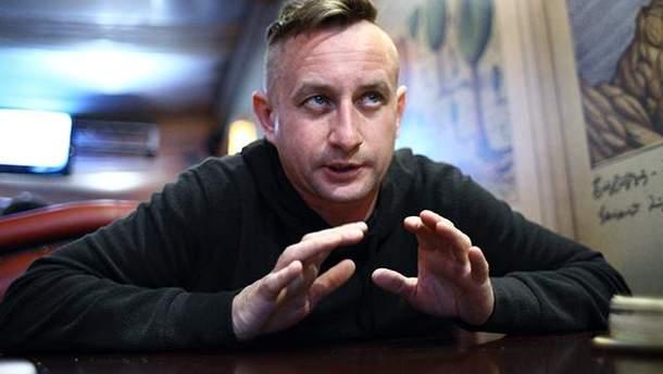 Сергей Жадан рассказал, что на самом деле предоставит украинцам безвиз с ЕС