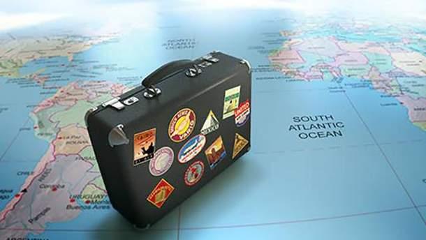 Безвиз для Украины в 2017: какие документы нужны для въезда в ЕС без визы