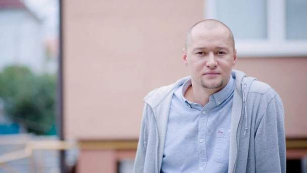 Андрей Хливнюк