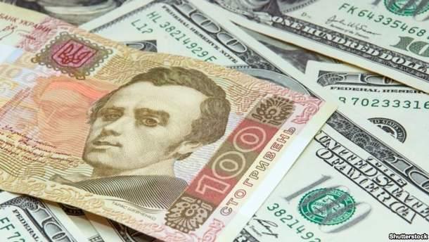 На валютном рынке – затишье