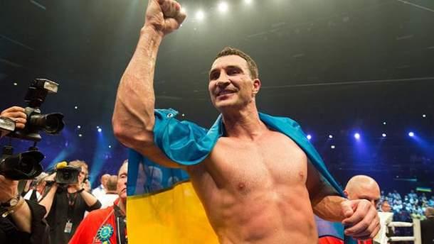 Владимир Кличко рассказал о своих ожиданиях от предстоящего поединка с Джошуа