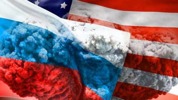 Россия выражает свое недовольство ударом США по авиабазе в Сирии
