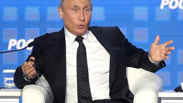 Из-за удара США по Сирии Путин созывает Совбез