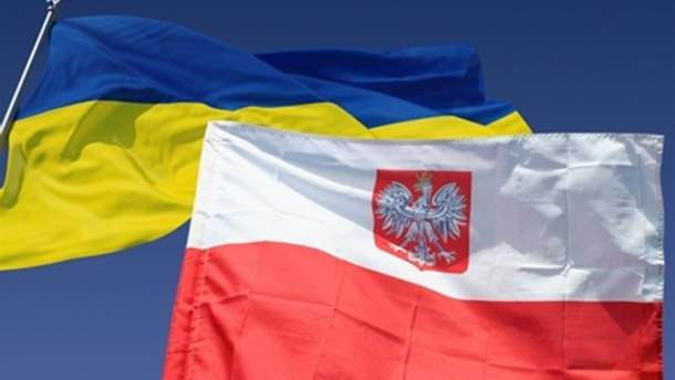 Польша и Украина остаются стратегическими партнерами
