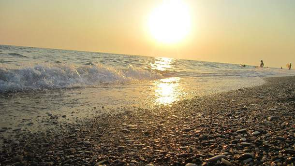Відпочинок в окупованому Криму