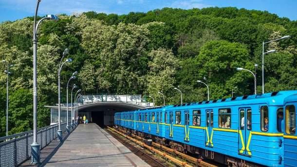 Проезд в киевском метро подорожает