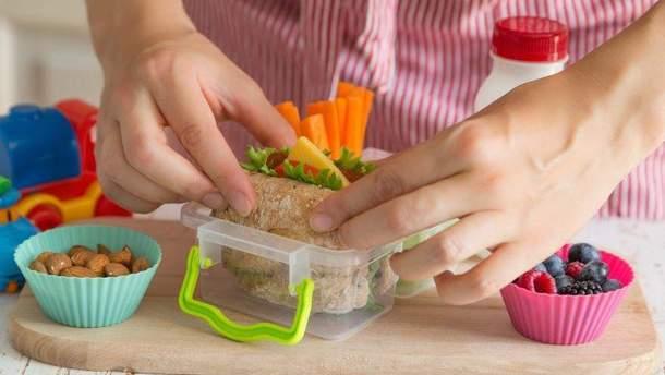 4 звички у харчуванні, що допоможуть більше встигати