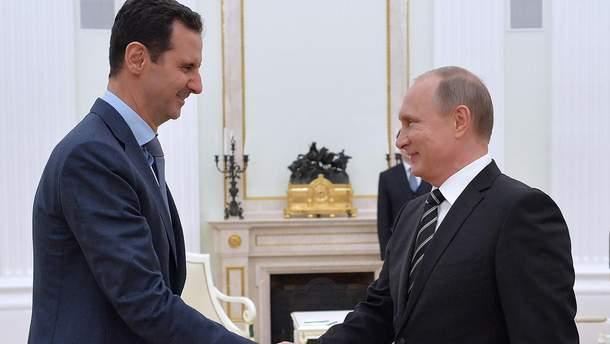 Розправившись з Асадом, Трамп прийметься за Путіна. І Путін це розуміє, – російський журналіст