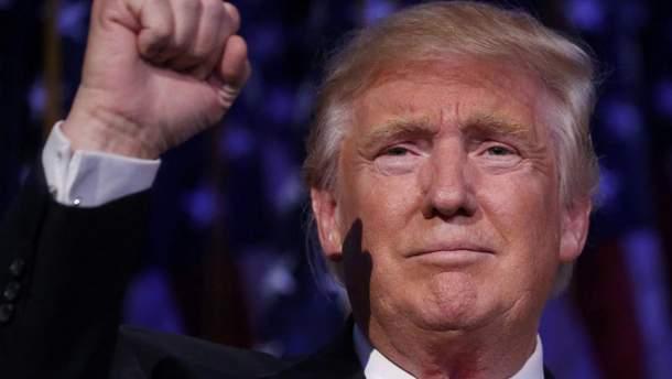 Дональд Трамп готовий завдати удару по Сирії ще раз