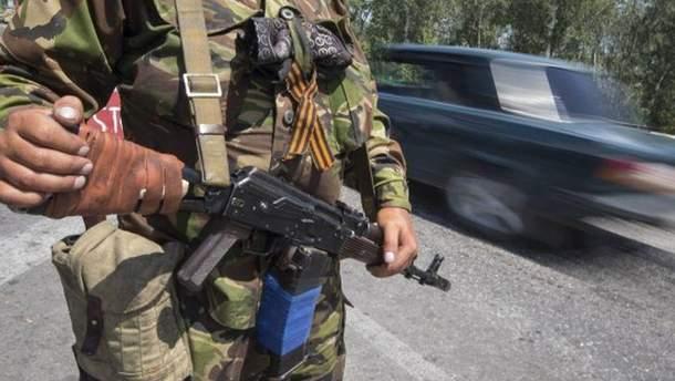 Терористи намагаються дискредитувати українських воїнів