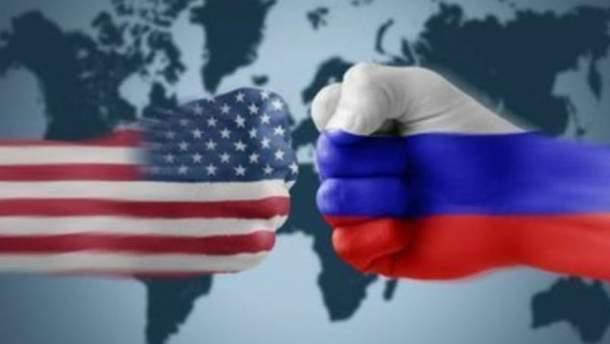 Реакція Росії на можливі введення санкцій США