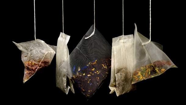Чай дуже корисний для організму
