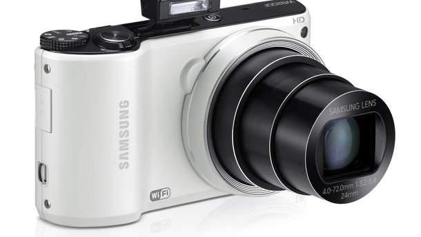 Samsung ,більше не буде виробляти цифрові камери