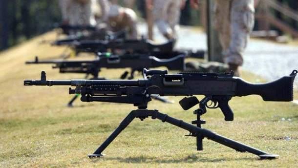 Кулемети