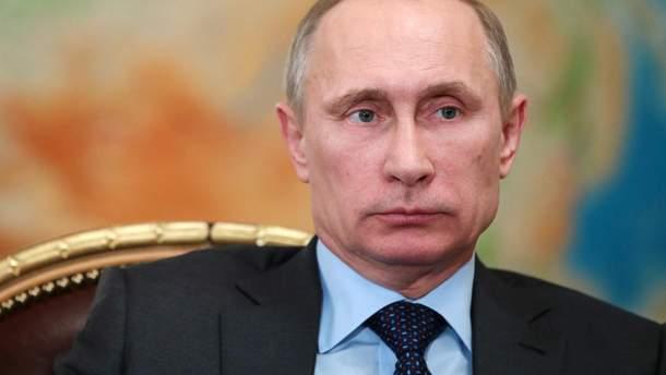 Чи покарає Захід Асада і Путіна?