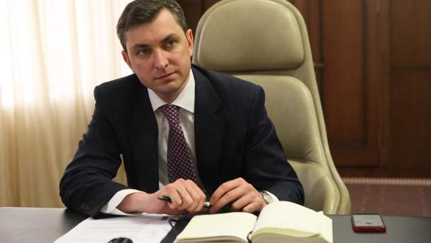 Игорь Белоус