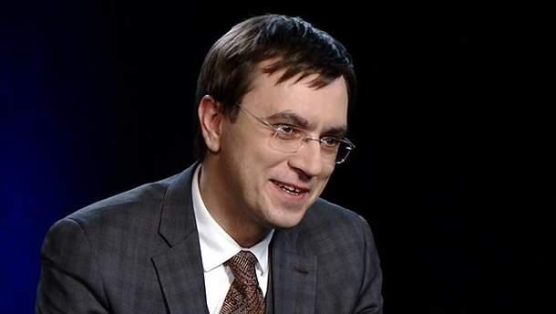 Омелян анонсировал строительство автобана из Одессы в Гданьск