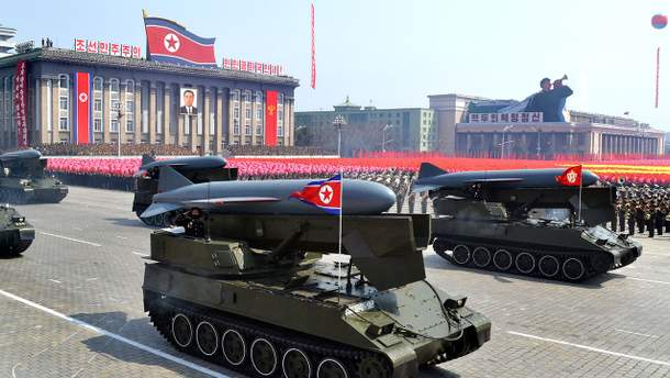 КНДР готова к войне с США