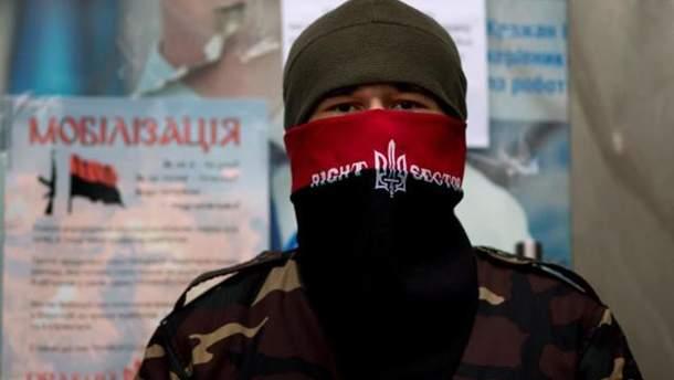 """Против россиян из """"Правого сектора"""" открыли дела на родине"""