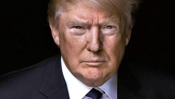 """Дональд Трамп претендує на роль """"світового шерифа"""""""