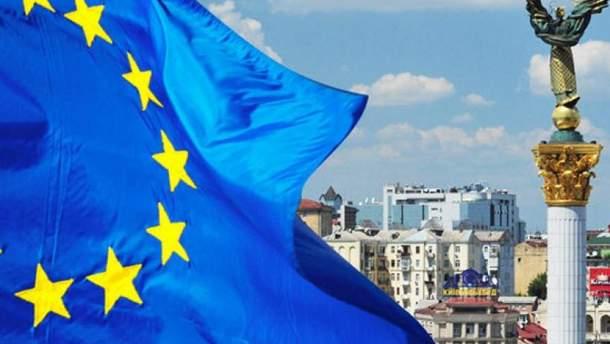Украинские политики будут спекулировать на теме безвиза