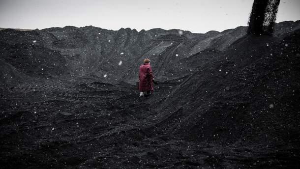"""Российскому углю говорят в правительстве """"Нет!"""""""