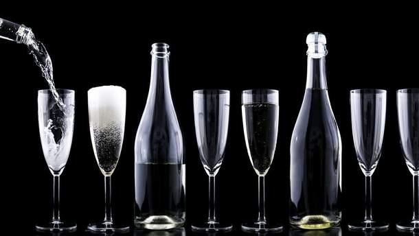 Міфи про алкоголь