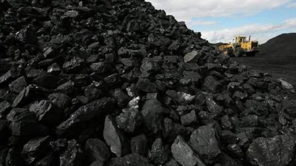 Вугілля з Донбасу хочуть конфіскувати