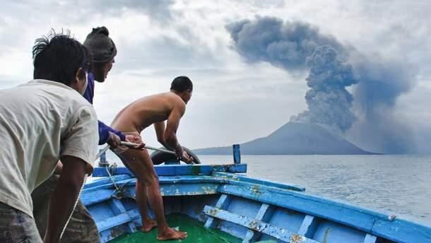 Найнебезпечніші вулкани