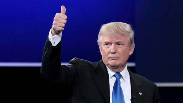 Трамп одобрил вступление Черногории в НАТО