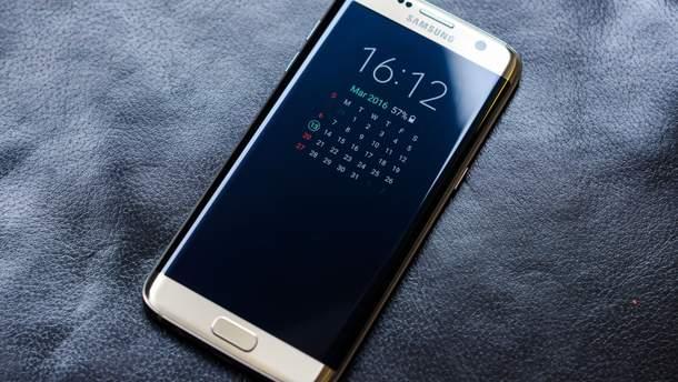 Samsung обогнала Apple.