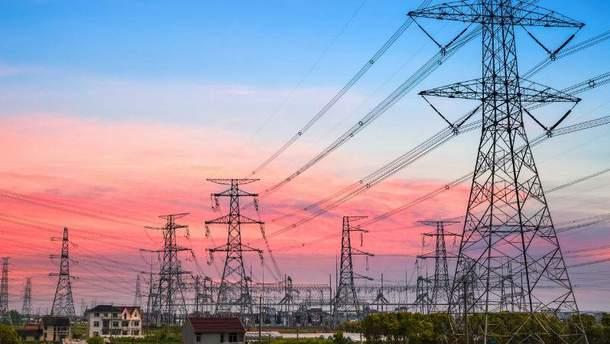 Чрезвычайное положение в энергетике