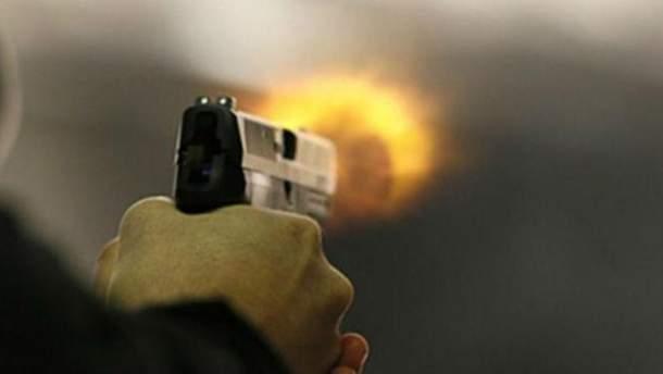 Стріляли в радника мера