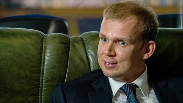 В Москве Курченко живет в особняке за 35 миллионов долларов