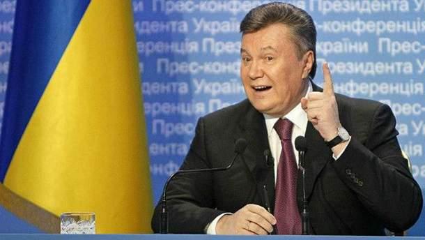 Манафорт получил от Партии регионов 1,2 млн долларов