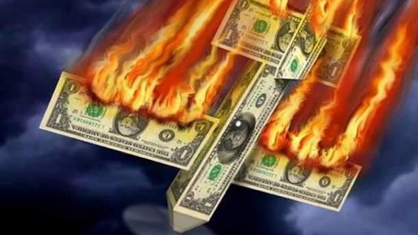 Курс валют на 13 апреля