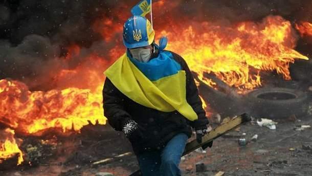 Адміністрація Президента знищила таємні документи про боротьбу з тероризмом під час Євромайдану