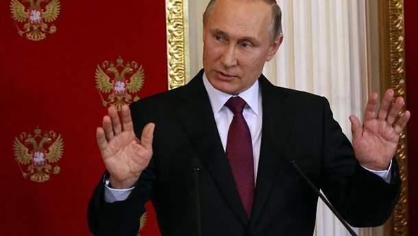 Путин хочет вернуться к меморандуму с США по Сирии