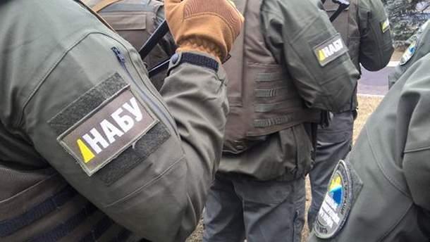 """НАБУ разоблачили махинации экс-чиновника """"Госвнешинформа"""""""