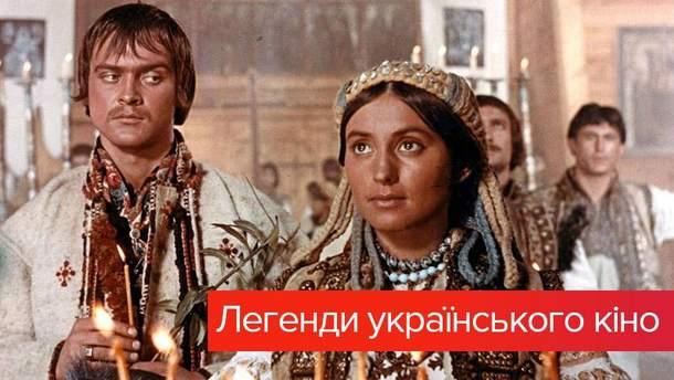 Кто создал украинское кино: имена, которыми нужно гордиться