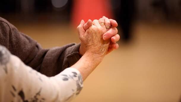 Повысят пенсии