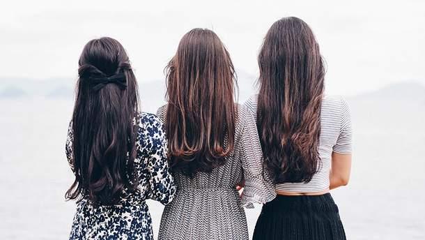 Чтобы иметь здоровые волосы, пересмотрите свой рацион