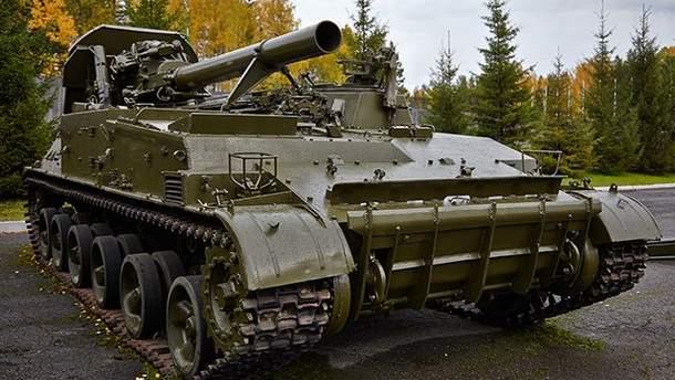 """Росія озброює своїх військових застарілими """"Тюльпанами"""""""