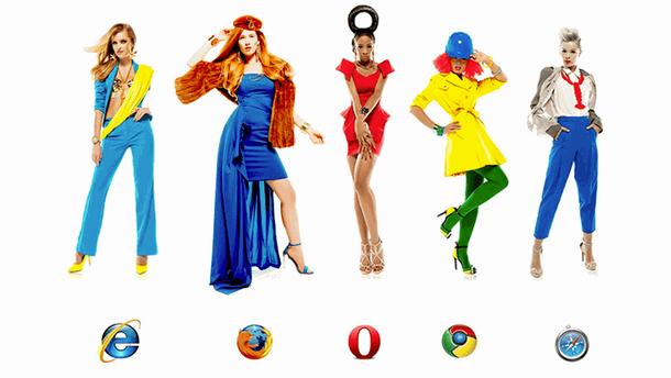 А каким браузером пользуетесь вы?